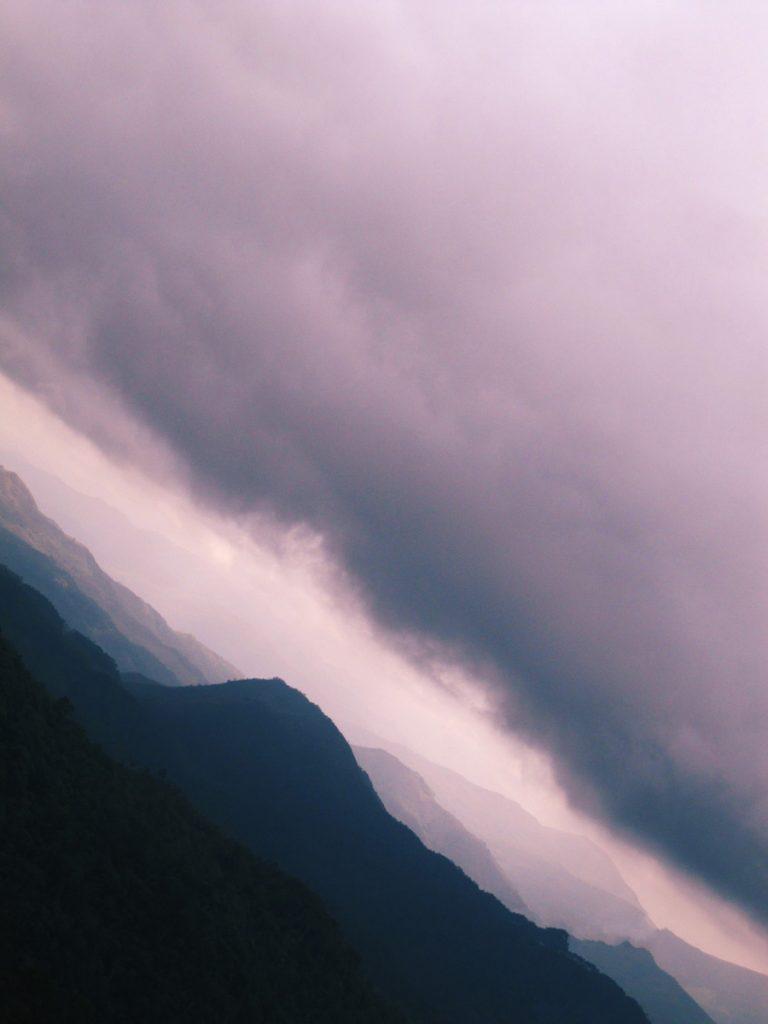 Cảnh đẹp Yên Tử