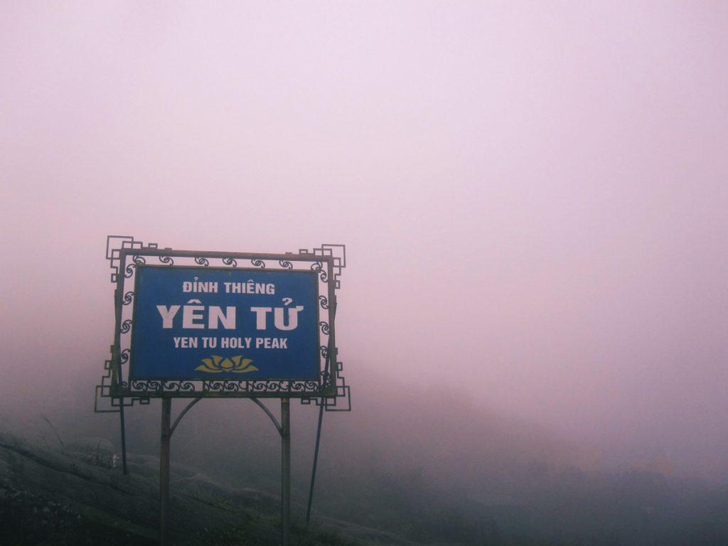 IMG 5007 1024x768 Du lịch Yên Tử, hành trình về với đất thiêng Yên Tử