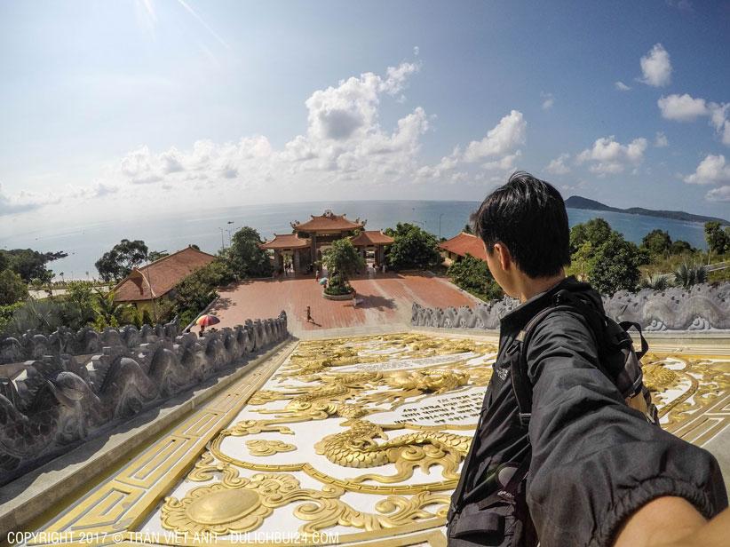 các địa điểm du lịch Phú Quốc