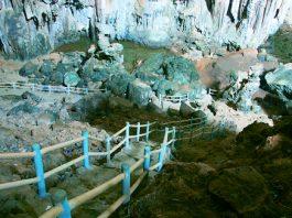 Hang Phượng Hoàng - Mong một lần lạc chân nơi gió núi
