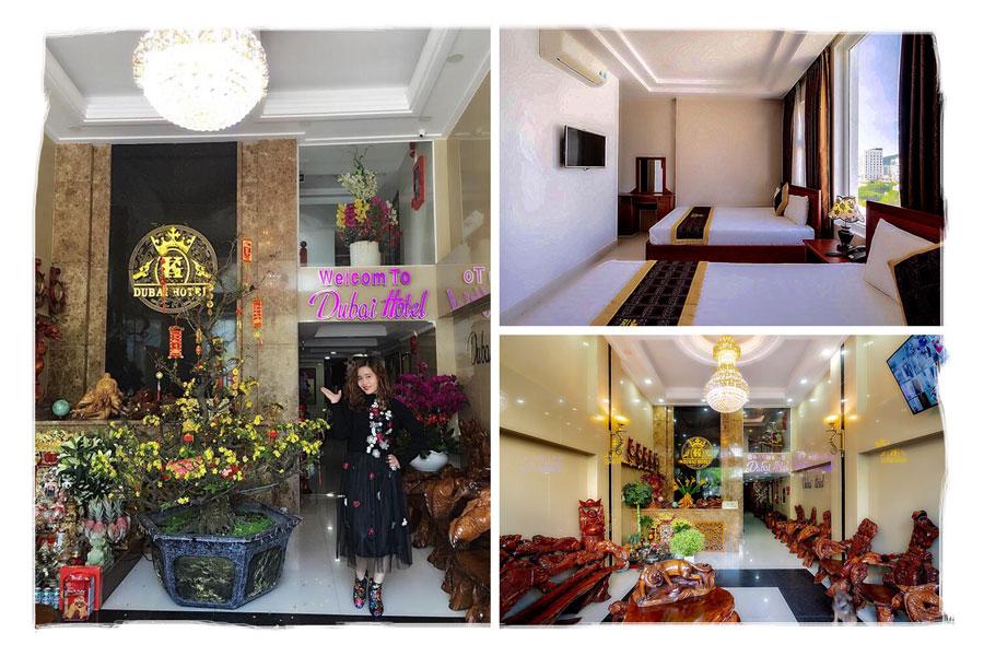 Khách sạn giá rẻ ở đà nẵng