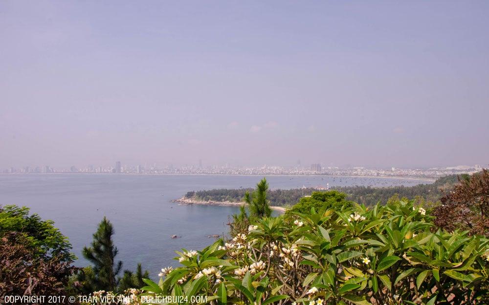 Địa điểm du lịch nổi tiếng ở Đà Nẵng