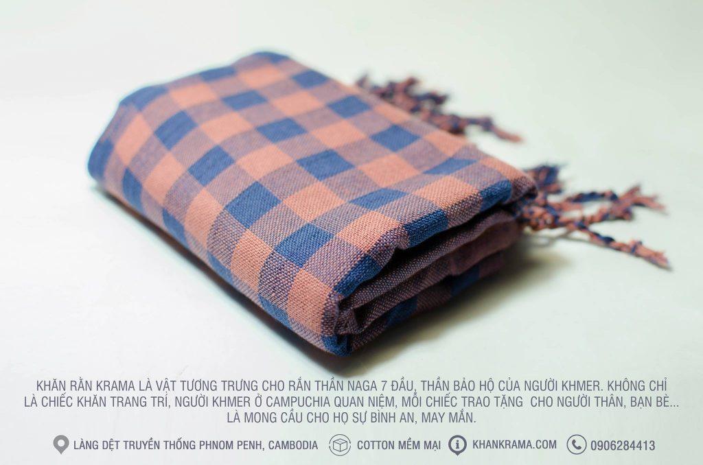 khăn rằn karama cambodia