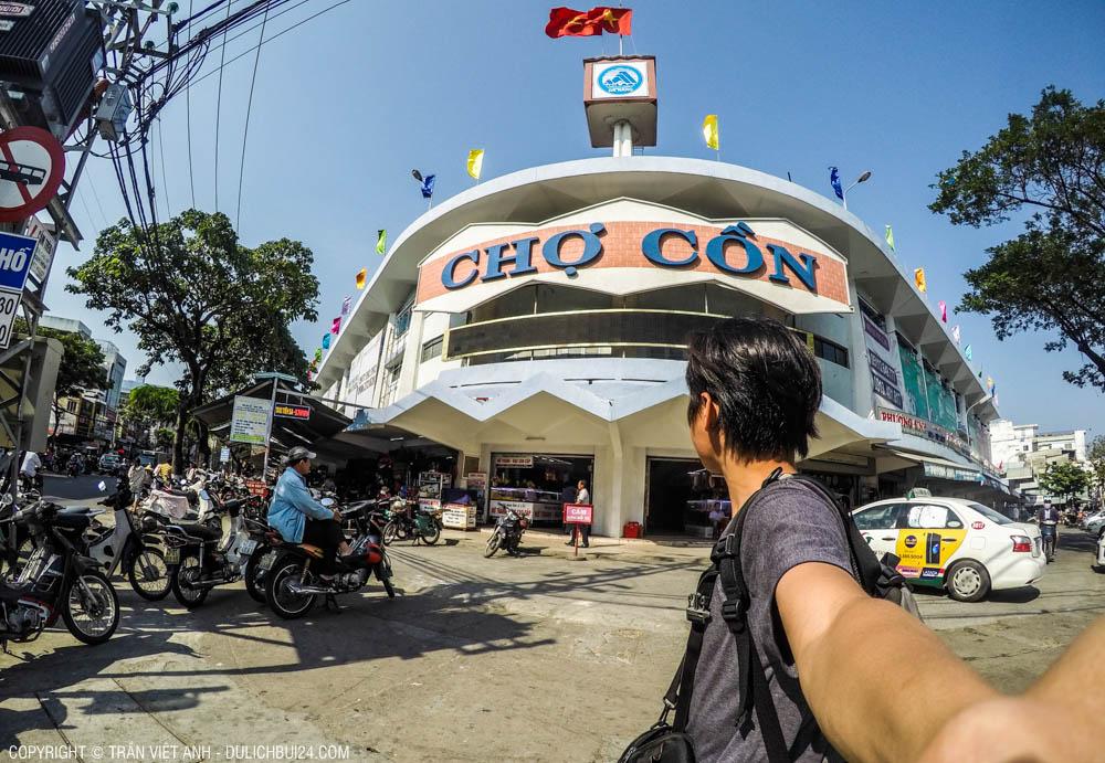 dịch vụ thuê xe ở đà nẵng