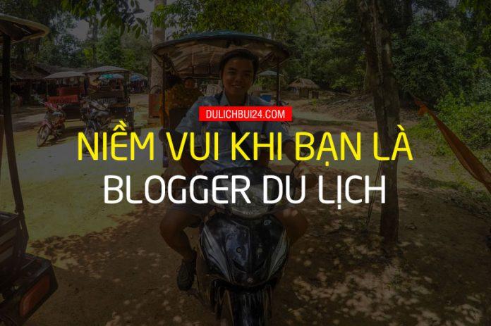blogger du lịch nổi tiếng ở việt nam