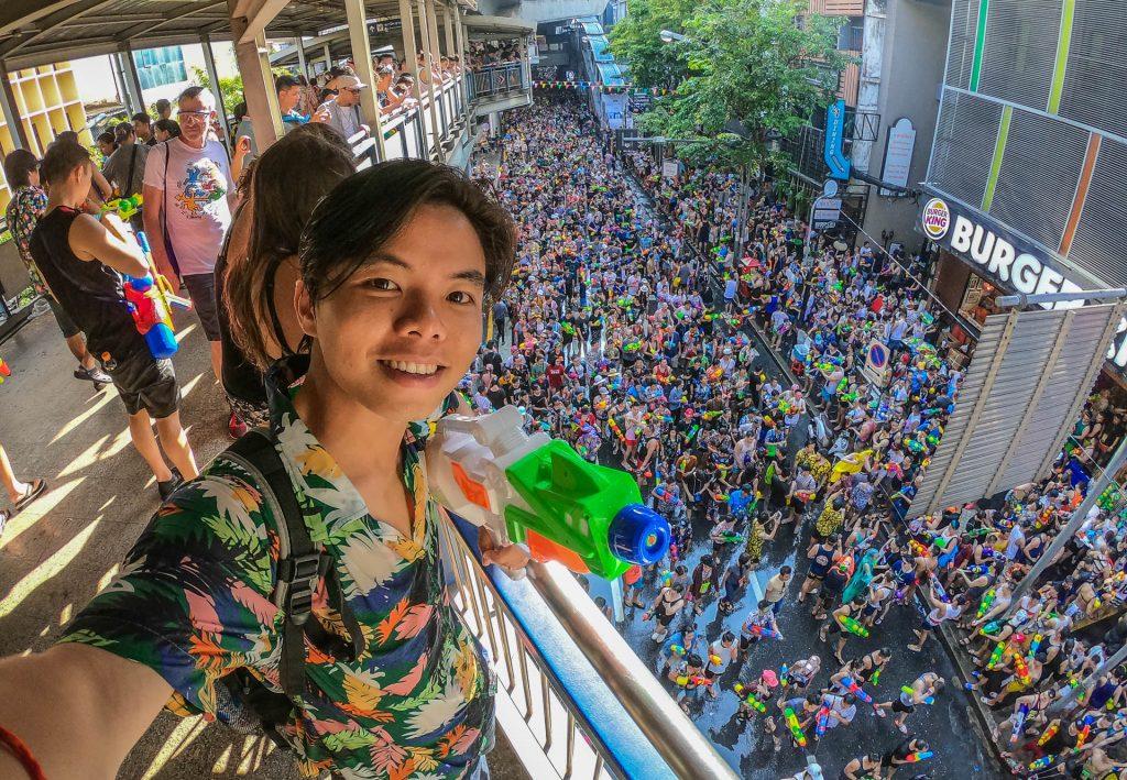 review du lịch bangkok tự túc