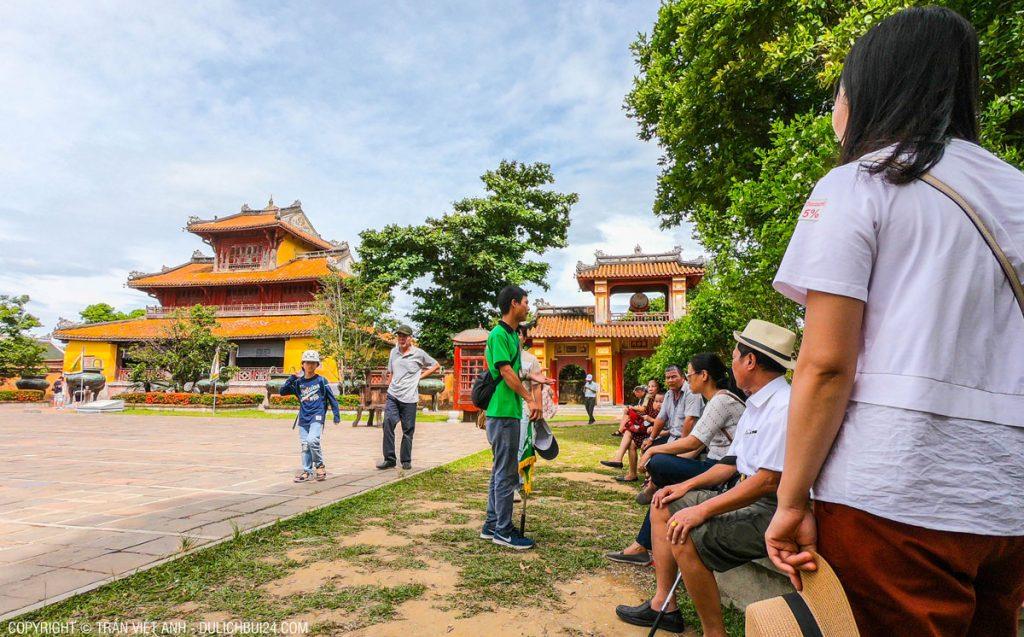 tour Huế đi Đà Nẵng