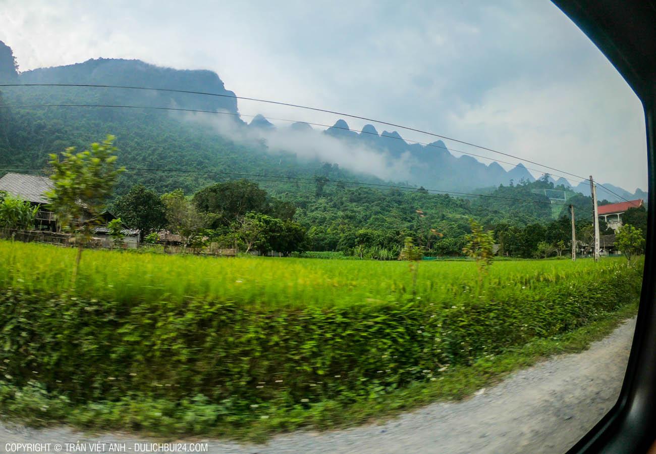 Tour Hà Giang 2 ngày 1 đêm