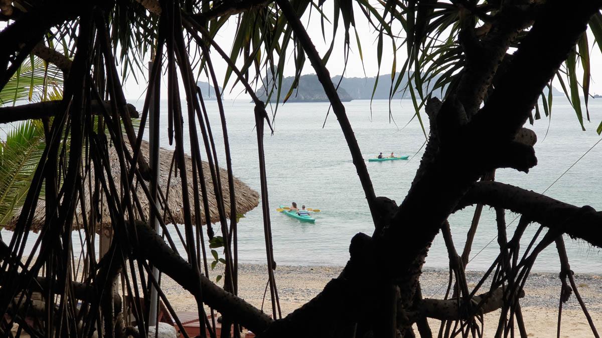 Review monkey island resort cát bà