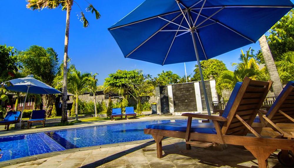 Khach sạn Balangan Beach