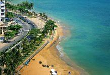 Vé máy bay Hà Nội và Hồ Chí Minh đi Nha Trang Bamboo Airways