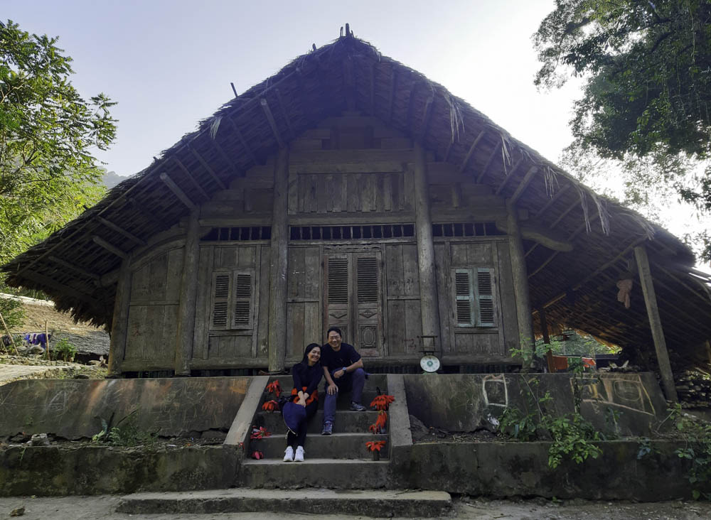 Du lịch trải nghiệm tại bản Sưng Đà Bắc, Hòa Bình