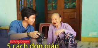 5 cách đơn giản để trở thành 1 travel blogger ở Việt Nam