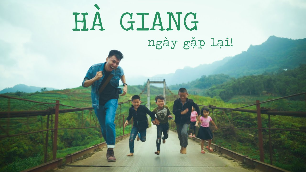 travel blogger khoai lang thang