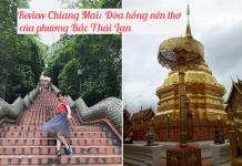 Chiang Mai- Thailand